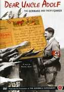 Dear Uncle Adolf: The Germans and Their Führer , Adolf Hitler
