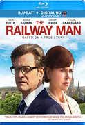 The Railway Man , Stellan Skarsgård