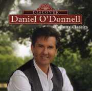 Discover Daniel , Daniel O'Donnell