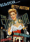 The Stork Club , Don DeFore