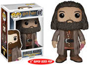 FUNKO POP! MOVIES: Harry Potter - Rubeus Hagrid 6