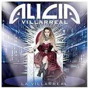 La Villarreal , Alicia Villarreal