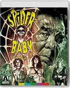 Spider Baby , Lon Chaney Jr.