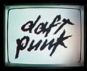 Human After All , Daft Punk