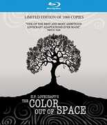 The Color Out of Space , Marco Leibnitz