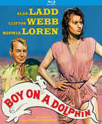 Boy on a Dolphin , Alan Ladd