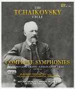 The Tchaikovsky Cycle [Box Set]