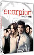 Scorpion: Season Three , Elyes Gabel