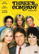 Three's Company: Season 6 , John Ritter