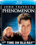 Phenomenon , John Travolta