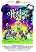 Heidi's Song , Michael Bell
