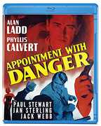 Appointment With Danger , Paul Stewart