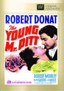 The Young Mr. Pitt , Peter Atkins