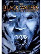 The Black Waters of Echo's Pond , Nick Mennell