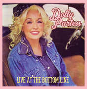 Live at the Bottom Line , Dolly Parton