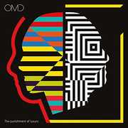 Punishment Of Luxury , OMD (Orchestral Manoeuvres in the Dark)