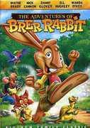 The Adventures of Brer Rabbit , Danny Glover