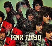 The Piper At The Gates Of Dawn , Pink Floyd
