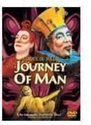 Journey of Man , Anait Karagyezyan