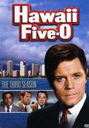 Hawaii Five-O Season 3 -D-Se , Jack Lord