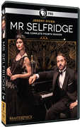 Masterpiece: Mr. Selfridge - Season 4