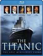 The Titanic: The Epic Miniseries Event , Peter Gallagher