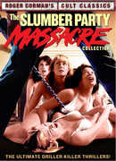 The Slumber Party Massacre Collection , Yan Birch
