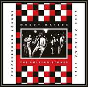 Live At The Checkerboard Lounge , The Rolling Stones