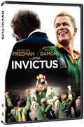 Invictus , Morgan Freeman