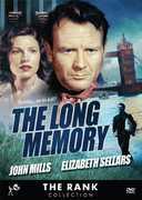 The Long Memory , John Mills