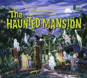 Story & Song from the Haunted Mansion /  Various , Various Artists