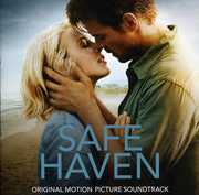 Safe Haven (Original Soundtrack) , Various Artists