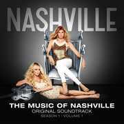Music of Nashville (Original Soundtrack) , Various Artists