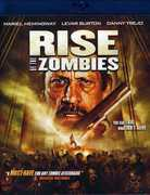 Rise of the Zombies , Chad Lindberg
