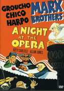 Night at the Opera (1935) , Walter Woolf King
