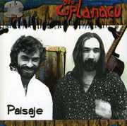 Paisaje [Import] , Duo Coplanacu