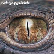 Rodrigo Y Gabriela: Deluxe Edition [Import] , Rodrigo y Gabriela