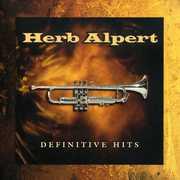 Definitive Hits , Herb Alpert