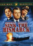 Sink the Bismarck , Carl M hner