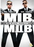 Men In Black 1&2