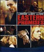 Eastern Promises , Sinéad Cusack