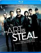 The Art of the Steal , Kurt Russell