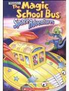 The Magic School Bus: Space Adventures , Malcolm-Jamal Warner
