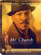 Mr. Church , Eddie Murphy