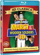 March of the Wooden Soldiers (In 3D) , Henry Brandon