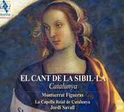 Cant de la Sibil-La , Montserrat Figueras