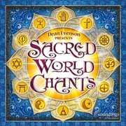 Sacred World Chants , Dean Evenson