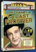 The Last Frontier , Lon Chaney Jr.
