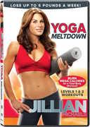 Yoga Meltdown , Jillian Michaels