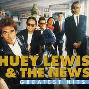 Greatest Hits , Huey Lewis and the News